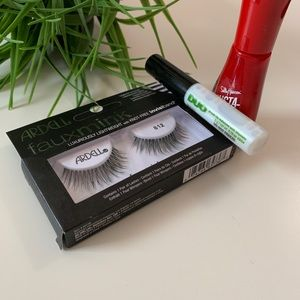Other - Ardell faux mink lash set 😆